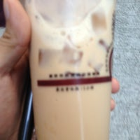 Photo taken at Gong Cha by armand p. on 11/9/2012