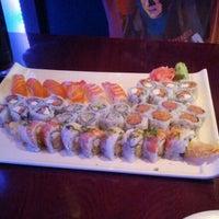 Photo taken at Bayridge Sushi by Kevin F. on 1/29/2013