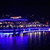 8/29/2013 tarihinde MONTE C.ziyaretçi tarafından Bahçeşehir Park Gölet'de çekilen fotoğraf