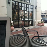 Photo taken at Panera Bread by Dennis O. on 10/17/2012