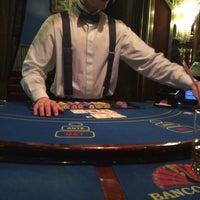 Photo taken at Banco Casino by Madina T. on 4/22/2014