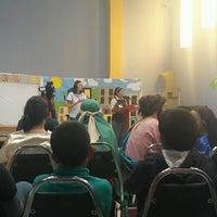 Photo taken at Centro Cristiano Casa de Oracion by MJMA R. on 7/28/2016