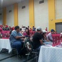 Photo taken at Centro Cristiano Casa de Oracion by MJMA R. on 9/30/2012