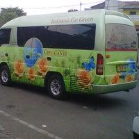 Photo taken at Cipaganti Travel by Firza B. on 9/23/2012
