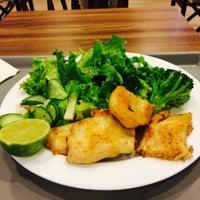 Foto tirada no(a) Praça de Alimentação por Aline D. em 3/28/2015