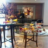 Photo taken at Crate and Barrel by Michelle F. on 10/28/2012