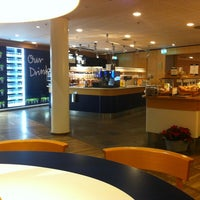 Photo taken at SAS Business/Scandinavian Lounge by Martin N. on 1/3/2013