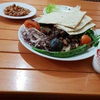 Photo taken at Mağara Ocakbaşı Dürüm Evi by Nezir D. on 1/21/2018