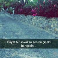 Photo taken at Karaincir B adası by Nisanur G. on 8/17/2016
