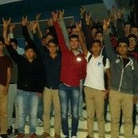 Photo taken at Silifke Ülkü Ocakları by Ahmet F. on 11/16/2015