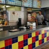 Photo taken at Burger King by Bob V. on 7/9/2016