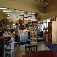 Photo taken at Great Harvest Bread Company by Jane M. on 5/14/2013