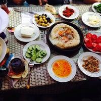 Photo taken at Fatma Teyzenin Yeri by Banu E on 10/19/2015