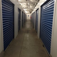 Photo taken at Guarde Aqui Self Storage - Unidade Santo Amaro by Fauzer A. on 11/20/2014