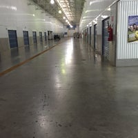 Photo taken at Guarde Aqui Self Storage - Unidade Santo Amaro by Fauzer A. on 7/25/2015