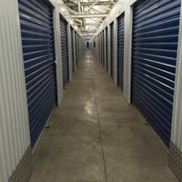 Photo taken at Guarde Aqui Self Storage - Unidade Santo Amaro by Fauzer A. on 7/9/2015