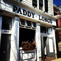 Photo taken at Paddy Long's by Allen B. on 4/8/2013