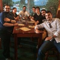 Photo taken at El Sesteo Bar Bokero by Brian R. on 9/2/2014