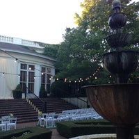 Photo taken at Old Waverly Club House by Mark S. on 9/14/2013