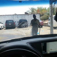 Photo taken at صناعية صفوى by nawaf a. on 8/21/2014