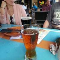 Photo taken at Hooters by Nick S. on 1/21/2015