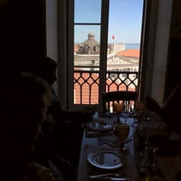 Photo taken at Tágide Wine & Tapas Bar by Alex P. on 5/2/2017