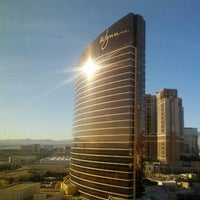 Photo prise au Encore Las Vegas par ben s. le12/7/2012