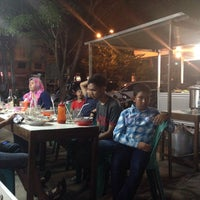 Photo taken at Bakso Ramayana by Faisal B. on 1/1/2015