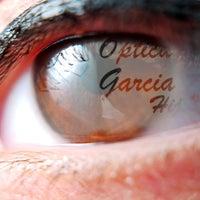 Photo taken at Optica Garcia Hijo by Optica G. on 4/21/2014