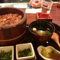 Photo taken at まるや本店 新栄店 by kpgc on 11/2/2014