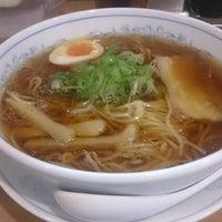 Photo taken at たんめん専門店 百菜 ビナウォーク店 by さいてう on 5/20/2014