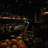 Das Foto wurde bei Amano Bar von Felix W. am 1/4/2013 aufgenommen