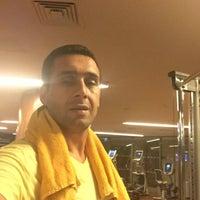 10/24/2015 tarihinde Mustafaziyaretçi tarafından Therapia Spa & Fitness'de çekilen fotoğraf