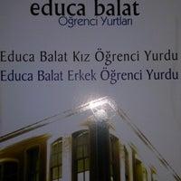 Photo taken at Balat Educa Suites by Nilgün K. on 8/21/2014