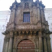 Foto tomada en Iglesia de San Agustín por Sick Pancho S. el 4/21/2014