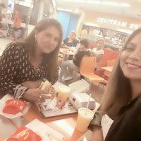 Photo taken at McDonald's by Rocio B. on 3/27/2016