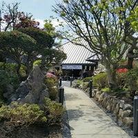 Photo taken at 金田一温泉 緑風荘 by Masashi O. on 5/14/2016