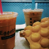 Eggettes