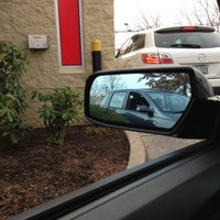 Photo taken at McDonald's by Steven P. on 12/20/2012