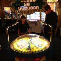 Adventure Landing Arcade In Northeast Raleigh