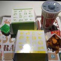 Photo prise au McDonald's par Greg O. le11/2/2014