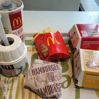 Photo prise au McDonald's par Greg O. le9/29/2014