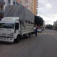 Photo taken at SAFHİR MARKET by Muaz A. on 12/4/2014
