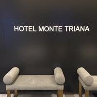 Hotel monte triana triana sevilla andaluc a - Monte triana sevilla ...