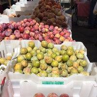 Photo taken at Montclair Farmers Market by dagmar g. on 9/7/2014