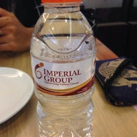 Photo taken at Imperial Kitchen & Dimsum by trisca on 5/21/2015