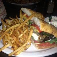 Photo taken at PeraBell Food Bar by Diara T. on 6/4/2013