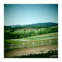 Photo taken at Hearthstone Vineyard and Winery by Jay L. on 4/20/2013