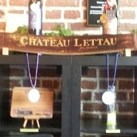 Photo taken at Chateau Lettau by Jay L. on 11/19/2013
