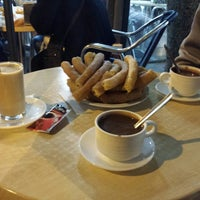 Photo taken at Cafeteria Coimbra by Victor Manuel L. on 4/3/2015